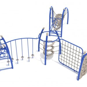 Altamonte Springs Playground Structure