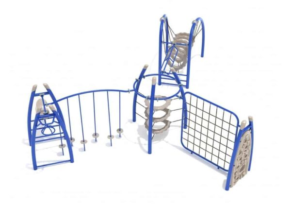 altamonte springs commercial playground structure 1
