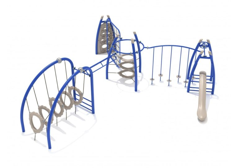altamonte springs commercial playground structure 2