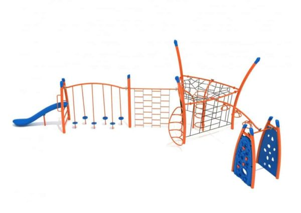 alverstone commercial playground structure 1