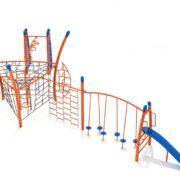 Alverstone Playground Structure