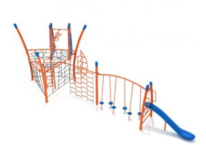 alverstone commercial playground structure 2