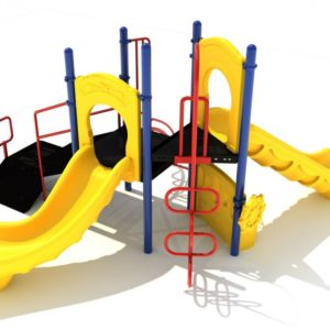 Ames Playground Structure