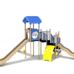 Angles of Fun Play System