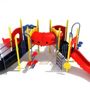Ann Arbor Playground Structure