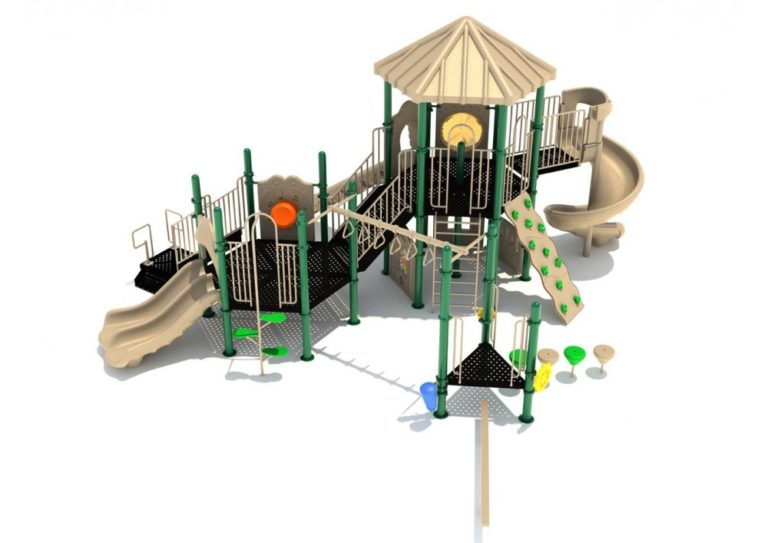 antero commercial play structure 2