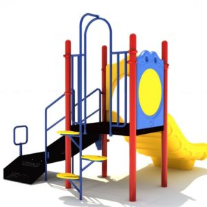 Arlington  Playground Structure