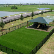 Artificial Playground Turf