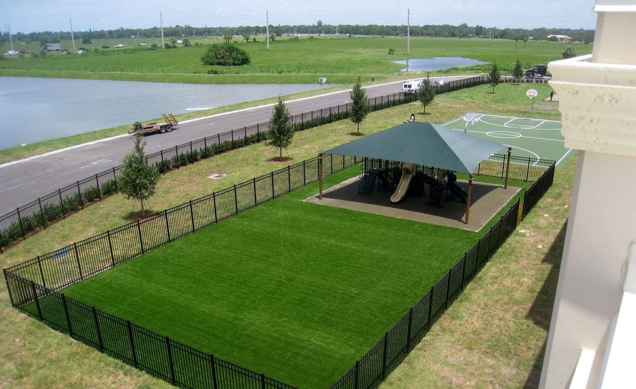Artificial Playground Turf Pro Playgrounds The Play