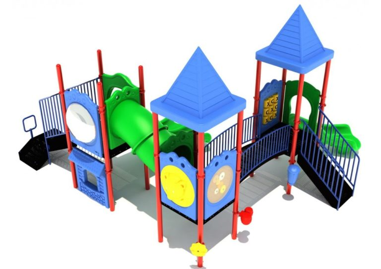 ashland commercial playground structure 2