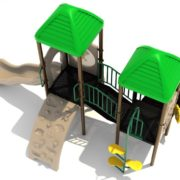 Bellevue Playground Structure