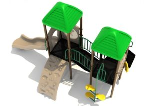 bellevue commercial playground structure 2