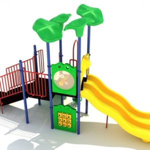 Bellingham Playground Structure
