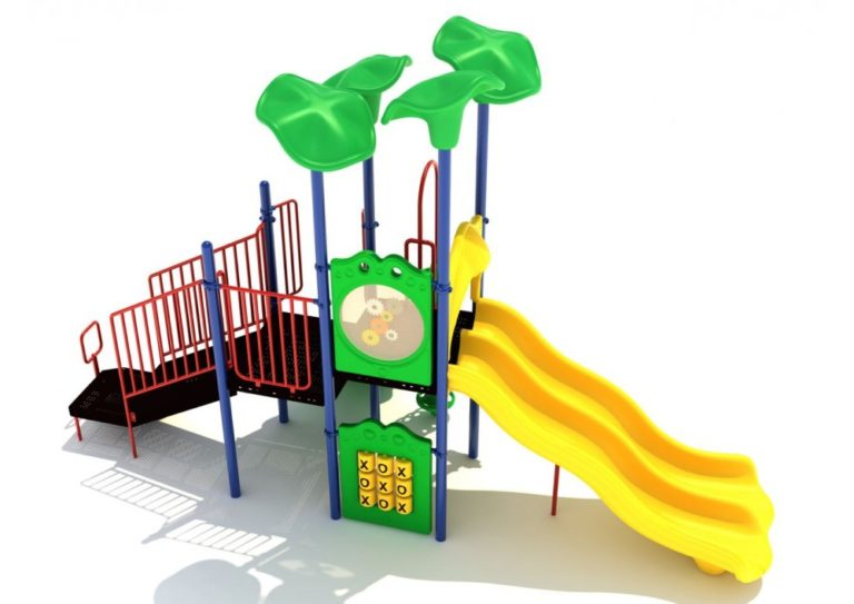 bellingham commercial playground structure 1