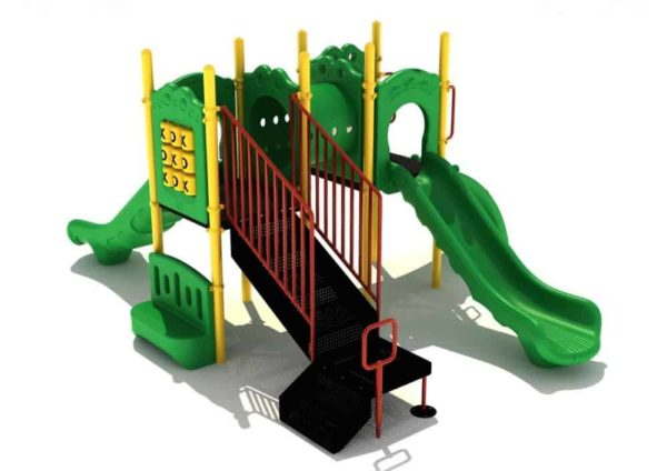 berkeley commercial playground structure 2
