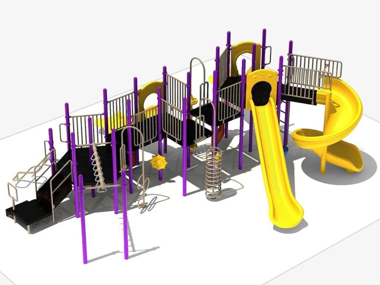 big falls commercial play system 2