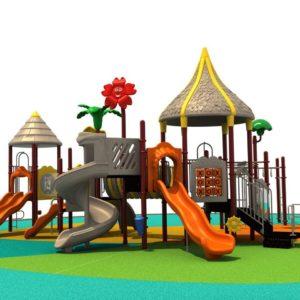 Big Island 2 Playground