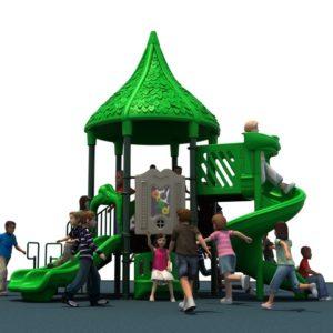 Big Island Playground