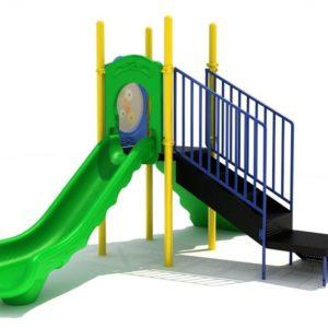 Bismarck  Playground Structure