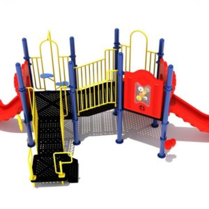Blackburn Playground Structure