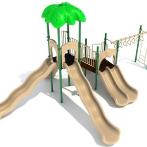 Boise Play Structure