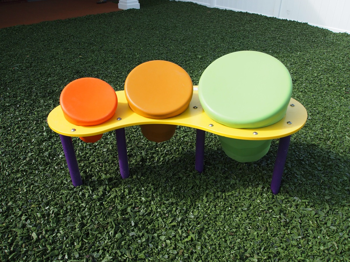 Bongo Drum Set Pro Playgrounds The Play Amp Recreation
