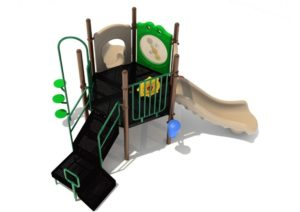 boulder commercial playground structure 2