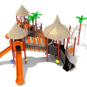 Boyer Bluff Play System