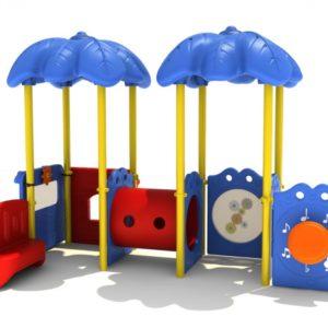 Bozeman Playground Structure