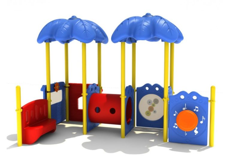 bozeman commercial playground structure 1