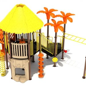 Briar Cliff Play System