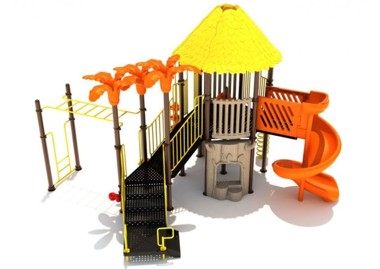 briar cliff commercial play system 2