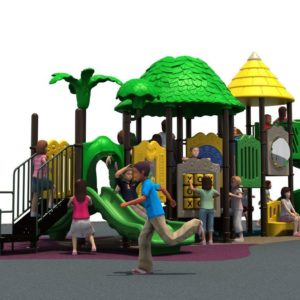 Byron Bay Play System
