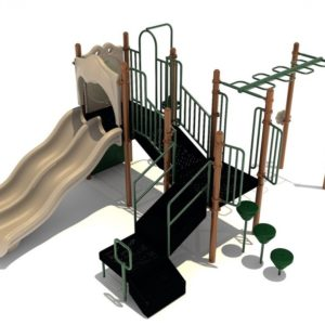 Cabin Lakes Playground