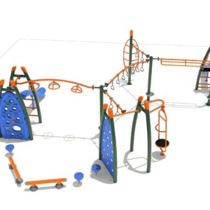 Cadens Ridge Play System
