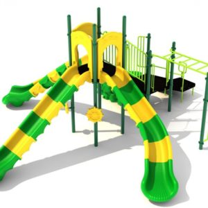 Cambridge Play Structure