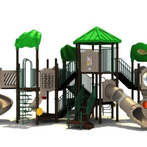 Canyon Creek Play System