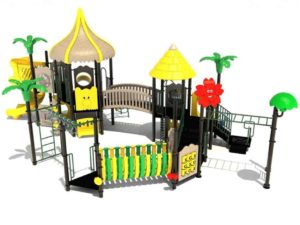 cape spencer commercial play structure 1