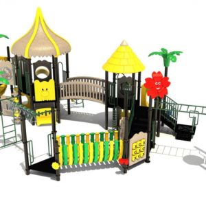 Cape Spencer Play Structure