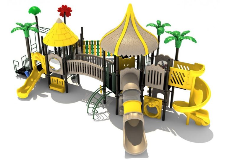 cape spencer commercial play structure 4