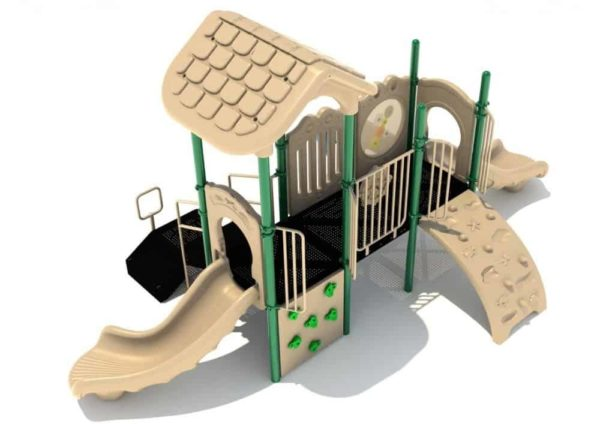 chapel hill commercial playground structure 1
