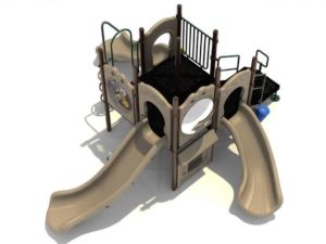 charleston commercial playground structure 1