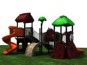 chestnut hills commercial playground 1
