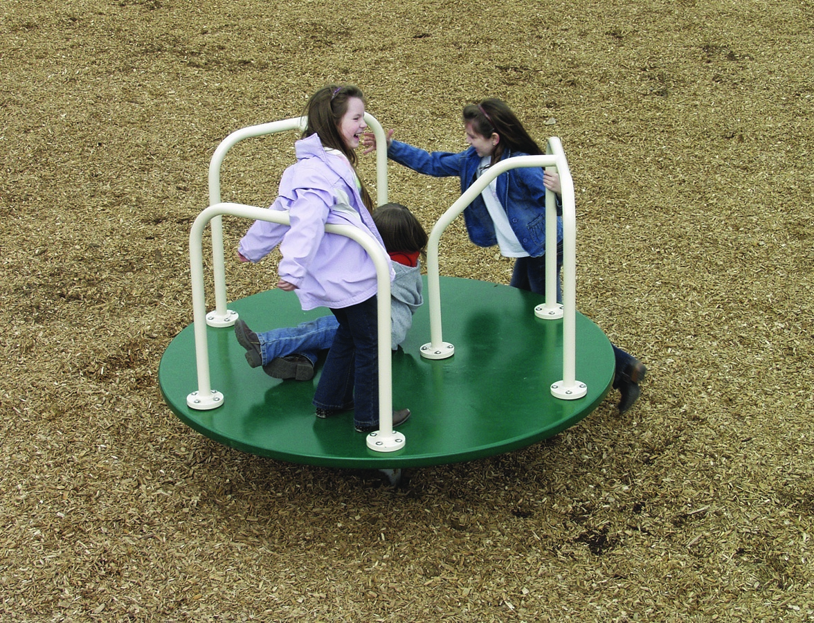 Classic Merry Go Round Pro Playgrounds The Play