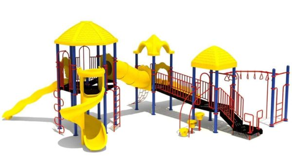 cloud catcher commercial playground 1