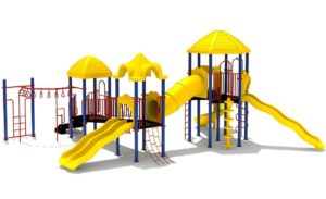 cloud catcher commercial playground 2