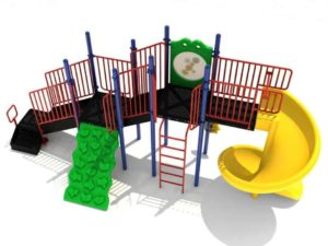 columbia commercial playground structure 1