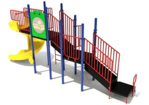 columbia commercial playground structure 4