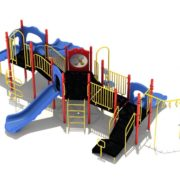 Corvallis Play Structure