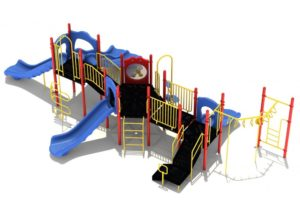 corvallis commercial play structure 2